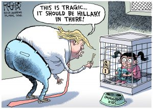 Separated - Rob Rogers