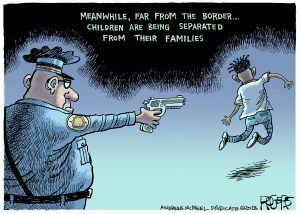 Antwon Rose - Rob Rogers