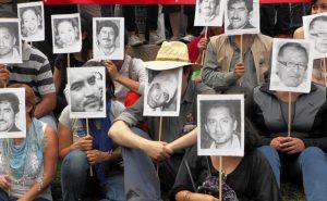 Crisis Mexico event