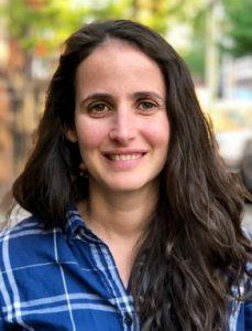 Dori Cohen