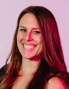 Lisa Riordan Seville