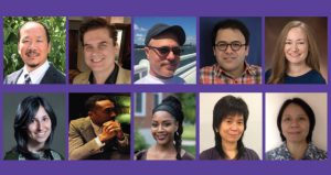 Hunter College's 10 New Faculty Members