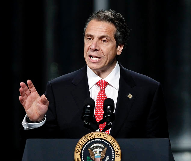 Classes Canceled: Governor Cuomo Responds to COVID-19