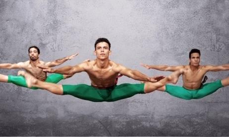 Professor choreographs Cuban ballet dancers in new production