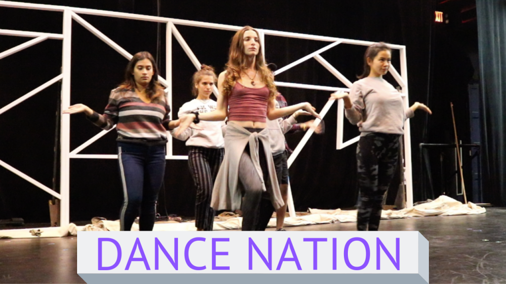A New Step for Hunter Theatre: 'Dance Nation'