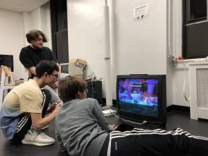Nostalgia Night welcomes all gamers for old-school play