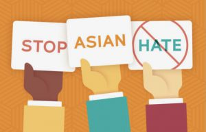 Bystander Intervention Will Stop Anti-Asian Harassment, Panelists Say