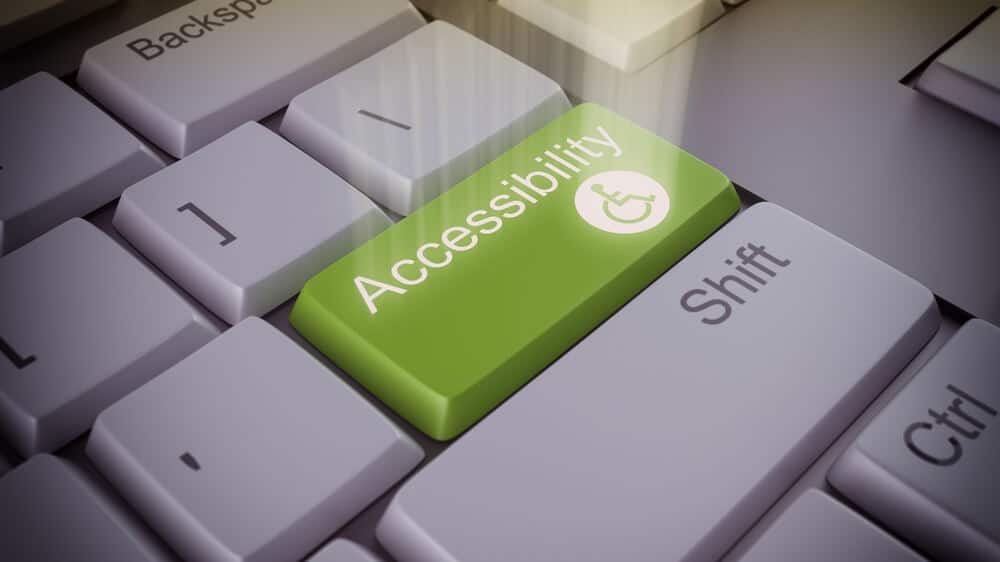COVID-19 Turns the Office of AssessABILITY Virtual
