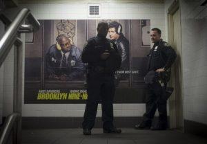 MTA Cops