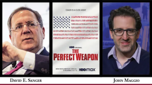 Foreign Interference in the 2020 Election on 'the Low Side' Says 'The Perfect Weapon' Author