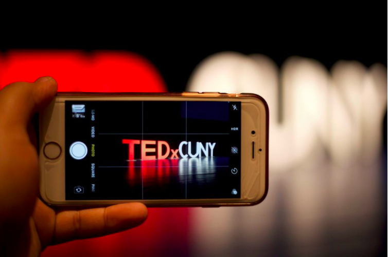 TEDxCUNY Speakers Urge Students to Invest In Themselves