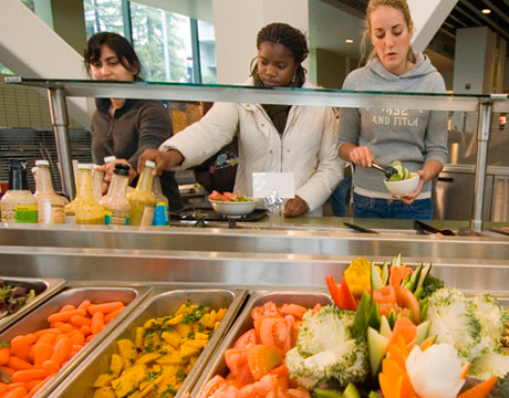 Hunter Students Want Clearer Labeling On Their Food