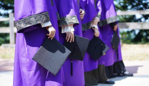COVID-19 Lockdown Takes Away 'Lasts' for Graduating Seniors