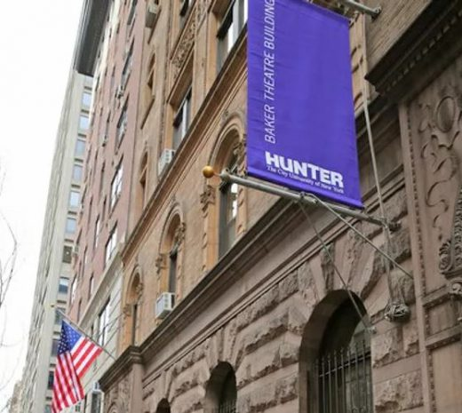 Hunter College Suspends Theatre M.A. Program