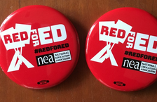 """Wear Red for Ed"" has lackluster showing at Hunter"
