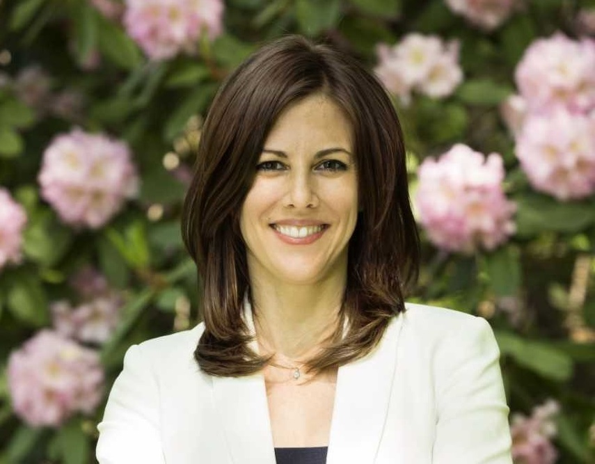 Professor Victoria Johnson's journey to National Book Award nominee